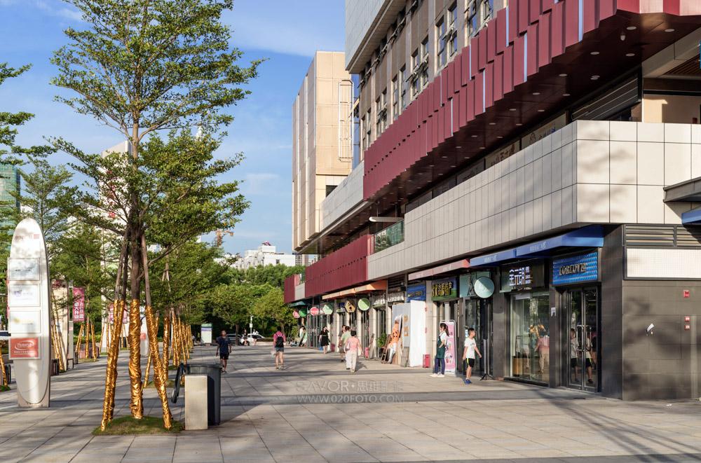 珠海 奥园广场