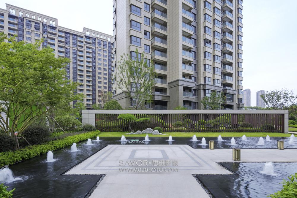 南京 中建国熙公馆