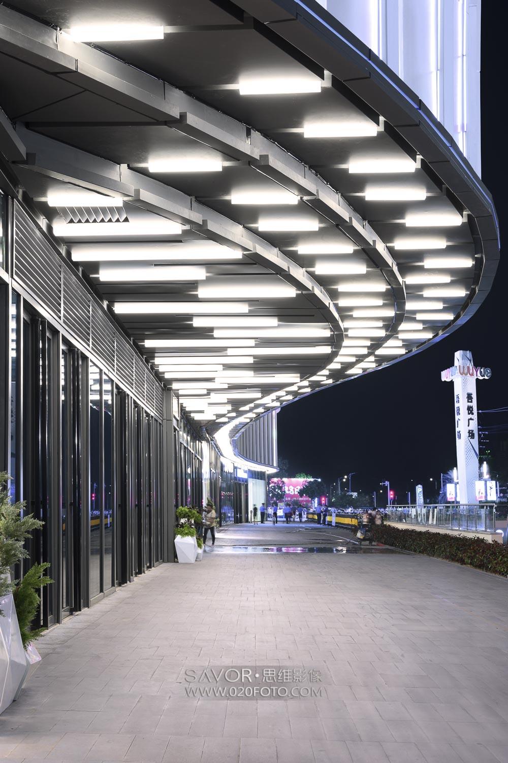 钦州 新城吾悦广场
