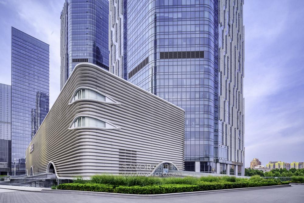 郑州 建业凯旋广场
